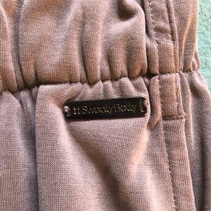 Sweaty Betty Pants & Jumpsuits - Sweaty Betty peaceful split Lounge pants
